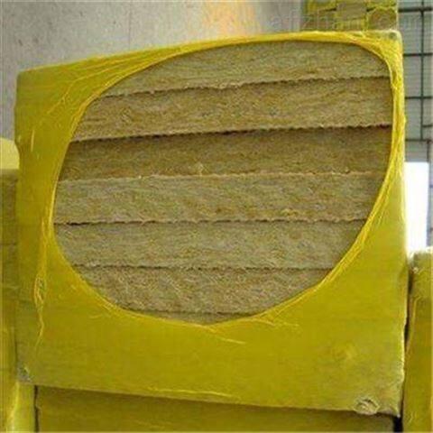 岩棉管保温安徽厂家地址