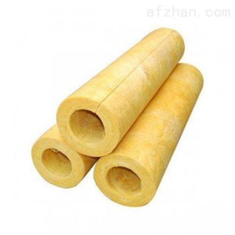 安徽厂家批发玻璃棉管