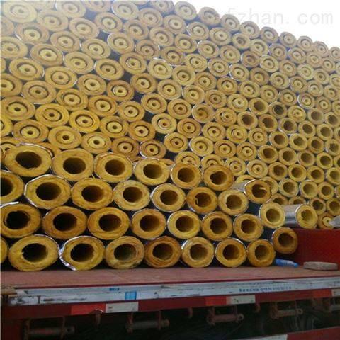 湖北厂家批发玻璃棉管
