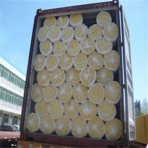 天津厂家加工玻璃棉卷毡