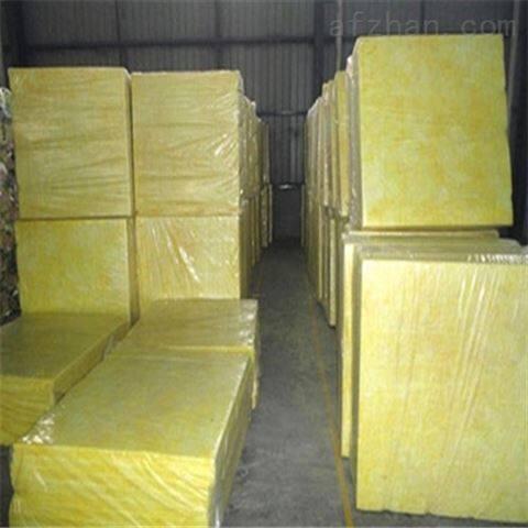 河北厂家介绍离心玻璃棉板