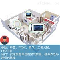 養老院智能環境監測系統