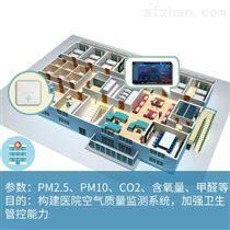 醫院智能環境監測系統