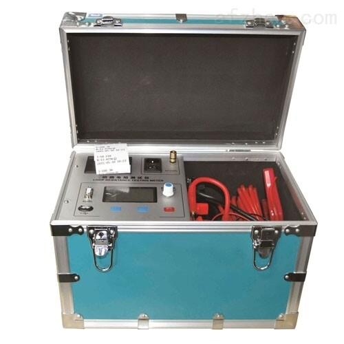 薄利多销100A回路电阻测试仪