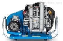 進口便攜式高壓空氣充填泵MCH13/ET SMART