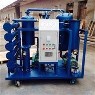 承修电力设备出售租赁真空滤油机