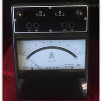 D76-A交直流电流表