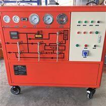 供應SF6氣體回收裝置