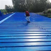 洪泽县旧厂房翻新防腐漆一平需要多少漆