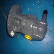 进口德国KRACHT流量计 KF63RF7-D15