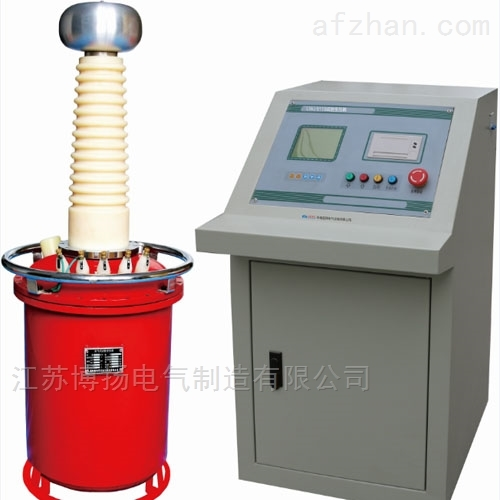 量大优惠充气式试验变压器