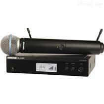 Shure手持無線話筒 舒爾無線手持麥克風