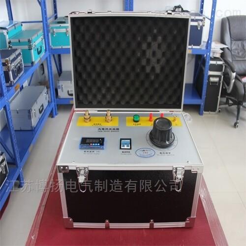 厂家供应500A大电流发生器