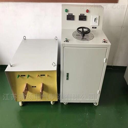 高效率500A大电流发生器