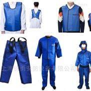 放射性物质操作钳_核电站密闭式辐射防护服