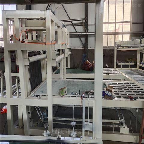 外墙匀质板设备线生产厂家