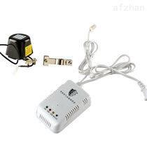 家用智能可燃气体报警器联动机械手