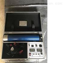 60KV直流高壓發生器承裝修試
