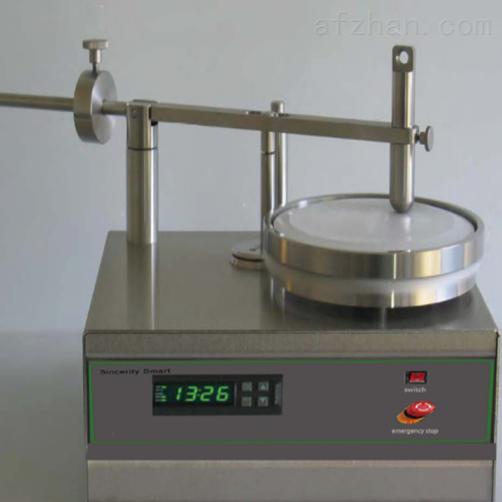 医用防护织物阻湿态微生物穿透试验机用途