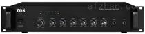 合并式廣播功放(60-650W)