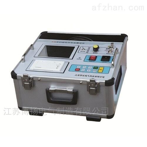 专业生产三相电容电流测试仪