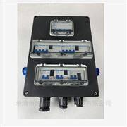 FPX-6KAC380/220V125A60kW防水防尘防腐插座检修箱