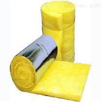 玻璃棉卷毡是为适应大面积敷设需要而制成