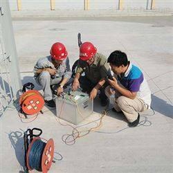 新建建筑物防雷检测公司