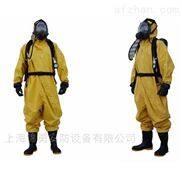 B级防护服_液体致密型防化服_耐酸碱连体服