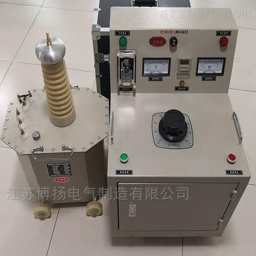 四级承装修试工频耐压试验装置