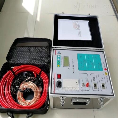 专业生产变频介质损耗测试仪