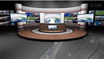 演播室系統設備高清錄播系統虛擬直播設備