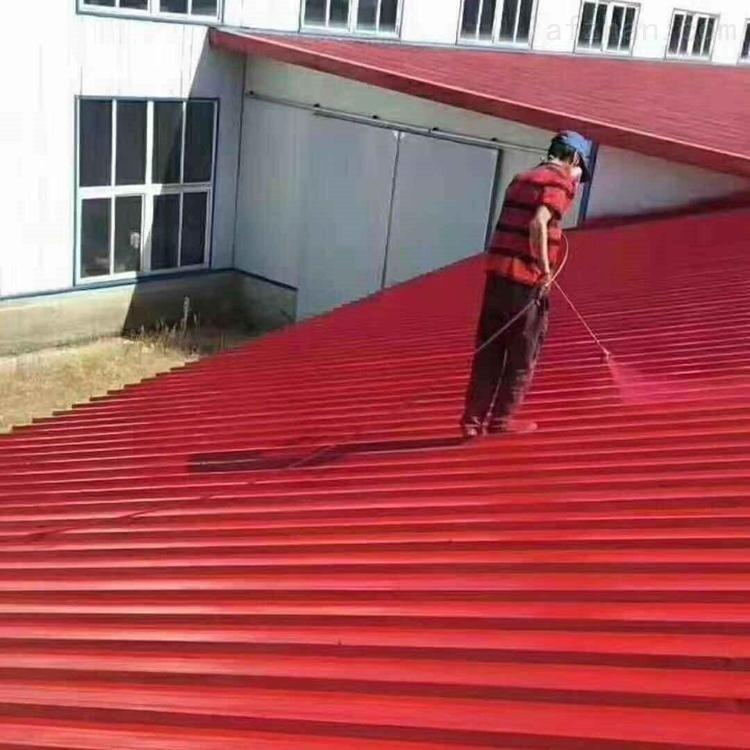 象山县彩钢厂房喷漆防腐除锈漆