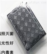 上海晶安6孔玻底板激光共聚焦專用培養板