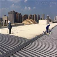 宜兴市彩钢厂房防腐除锈喷漆具体操作方法