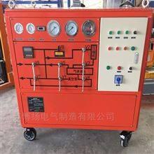 SF6气体回收装置承装修试一二三级资质
