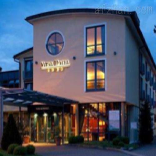 酒店内部交换机系统-迅时中小型酒店方案