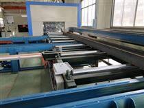 H型钢切割机 槽钢角钢厂家