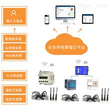 安科瑞自主研发银行业安全用电云平台