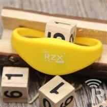 rfid硅膠手環批發供應