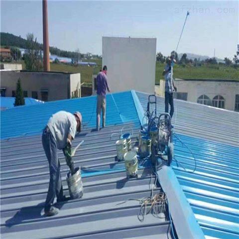 彩钢翻新环保漆防腐除锈方法
