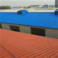 宜昌旧彩钢厂房翻新喷漆配方技术工序