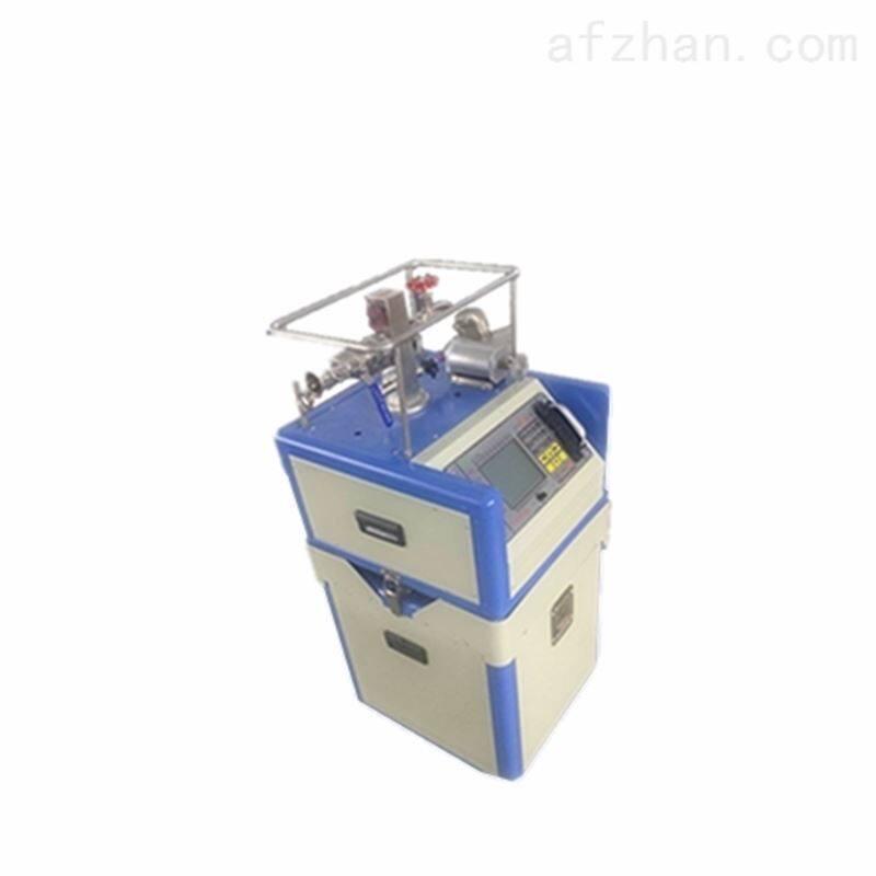 加油站多參數油氣回收系統檢測儀
