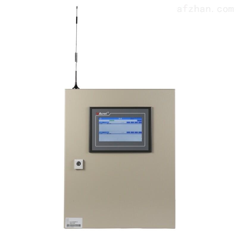 银行用电检测预警设备 触摸屏显示