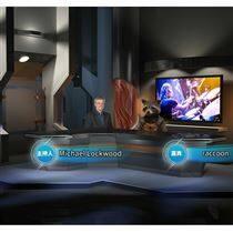 TC VSM系列真三維虛擬系統