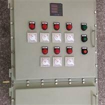 BXMD 现场电伴热防爆启停控制箱
