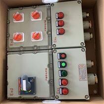 BXMD51-6-16防爆照明动力配电箱-非标定做