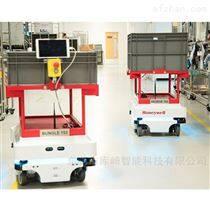 MiR-AGV小车,工业移动机器人,MiR经销商