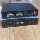 VGA视频光端机  1路环出