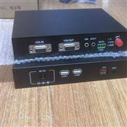 高清 1路 VGA光端机